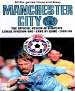 Back in division one and a 14th position at the end of the season. Memorable game v Man United ended in a 5-1 victory capped off by that magnificent Andy Hinchcliffe goal